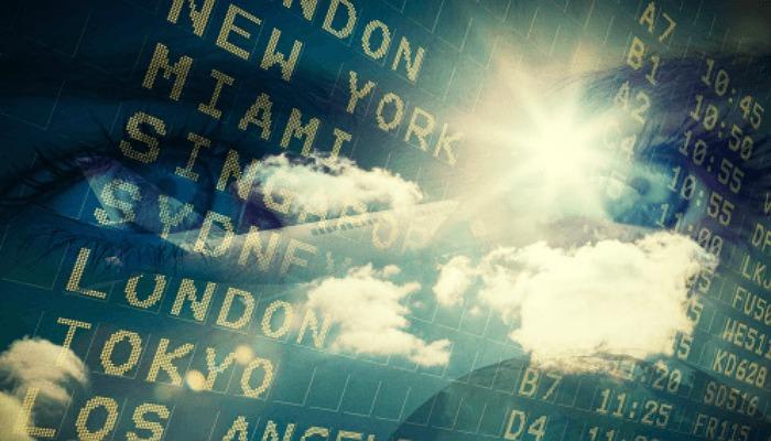 Foto de Consejos para trabajar en el extranjero