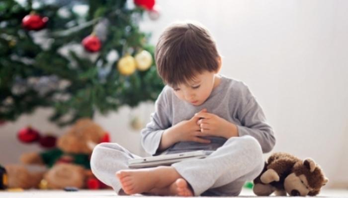 """Foto de """"Me pido una Tablet esta Navidad"""""""