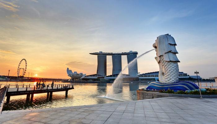 Foto de Becas con destino Singapur