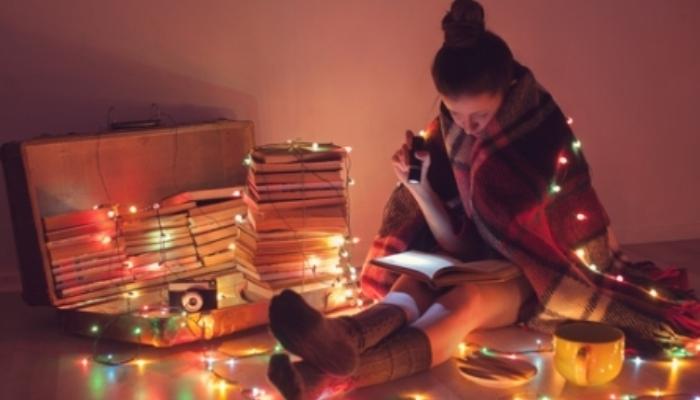 Foto de Consejos para estudiar en Navidad entre turrones y fiestas familiares