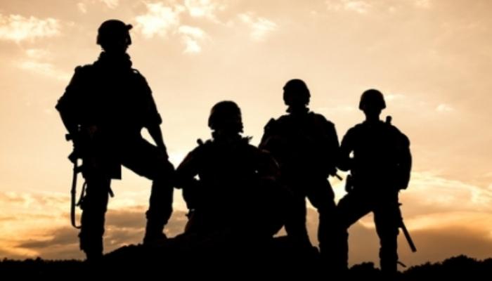 Foto de Defensa convoca 1.500 plazas para militares de Tropa y Marinería