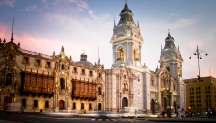 Foto de Las mejores ciudades latinoamericanas para vivir y trabajar