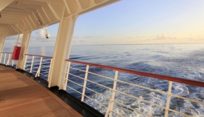 Foto de Las ofertas que surgen para trabajar a bordo de un crucero