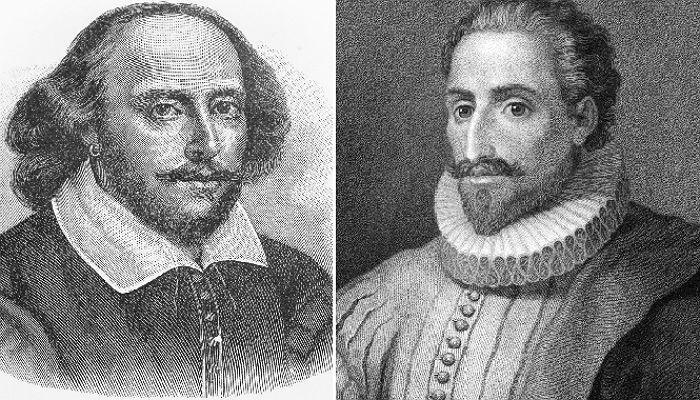 Foto de El año de Shakespeare y Cervantes: actividades e idiomas para recordar a dos genios