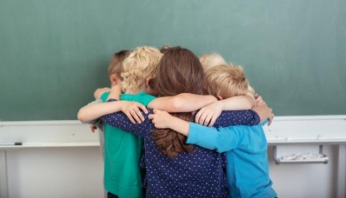 Foto de Aprender en grupo, bueno para el pensamiento crítico y la toma de decisiones