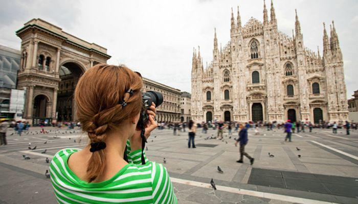 Foto de De Italia a Australia: becas abiertas para estudiar una carrera en el extranjero