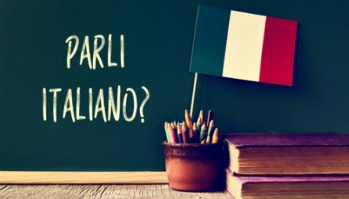 Foto de Viajeros, profesionales y artistas, entre los más interesados en aprender italiano