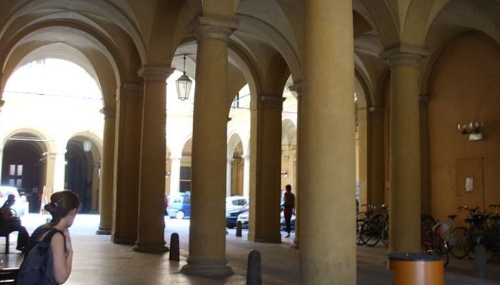 Foto de Italia, destino de 40 becas para estudiar en la Universidad de Bolonia