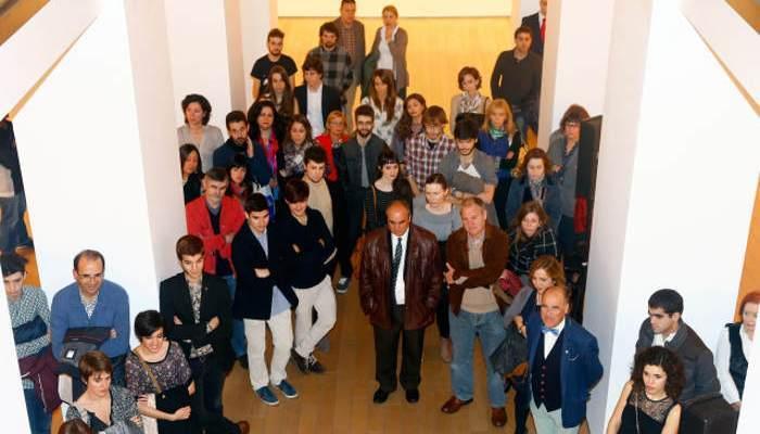 Foto de Febrero llega con becas de la Fundación Botín