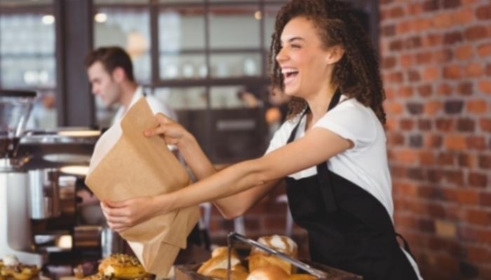 Foto de Trabajos apetitosos y recién salidos del horno