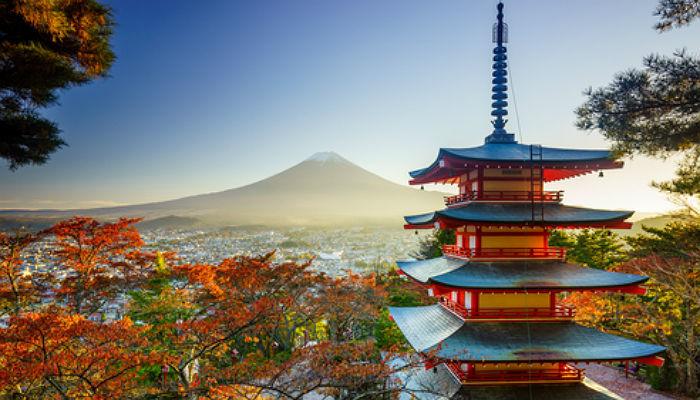 Foto de Japón abre un año más sus becas para estudiantes y profesores