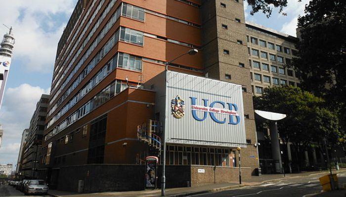 Foto de Más presencia y preocupación por la deuda de los universitarios extranjeros en Reino Unido