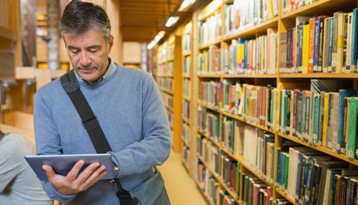 Foto de Cuando estudiar no entiende de edades: caminos y consejos para retomar los estudios