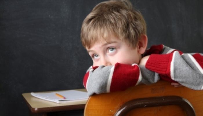 Foto de Niños con TDAH, ¿cómo influye el contexto familiar en su evolución?