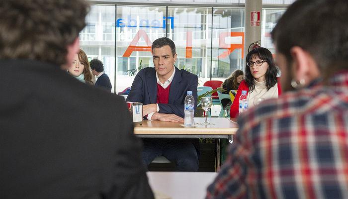 Foto de ¿Es viable un pacto educativo? Lo que piden alumnos, padres y profesores al posible nuevo gobierno
