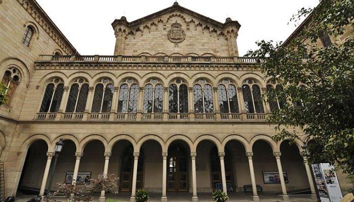 Foto de Las mejores universidades que fueron coetáneas de Shakespeare