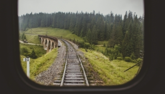 Foto de InterRail y otras formas de viajar por Europa con una beca