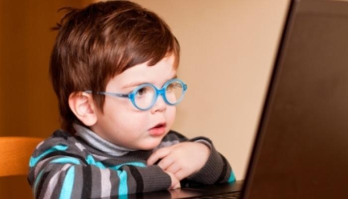 Foto de Niños y tecnología: bajo la mirada atenta de los padres