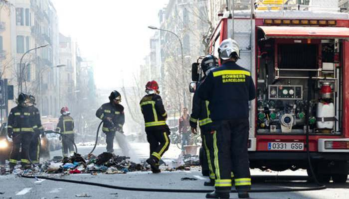 Foto de Oposiciones a bombero: plazas convocadas y requisitos para acceder en 2016