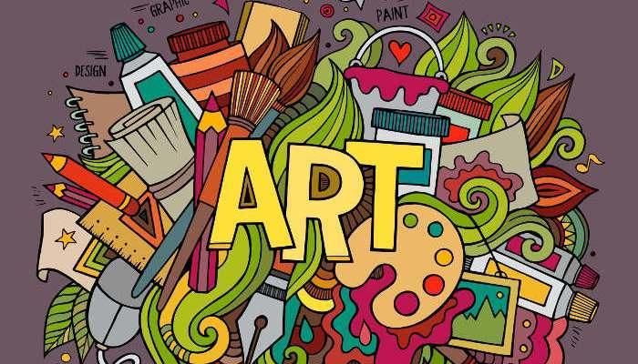 Foto de Cuatro programas abiertos de becas en arte, diseño y comunicación