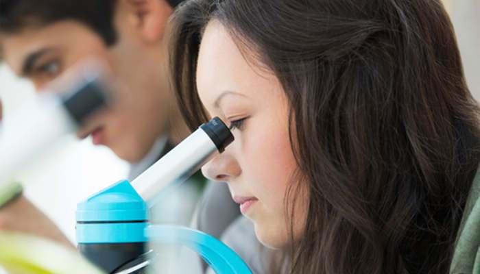 Foto de Con ganas de ciencia: programas, concursos y becas abiertas para jóvenes