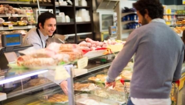Foto de Comercio y alimentación: una combinación para el empleo