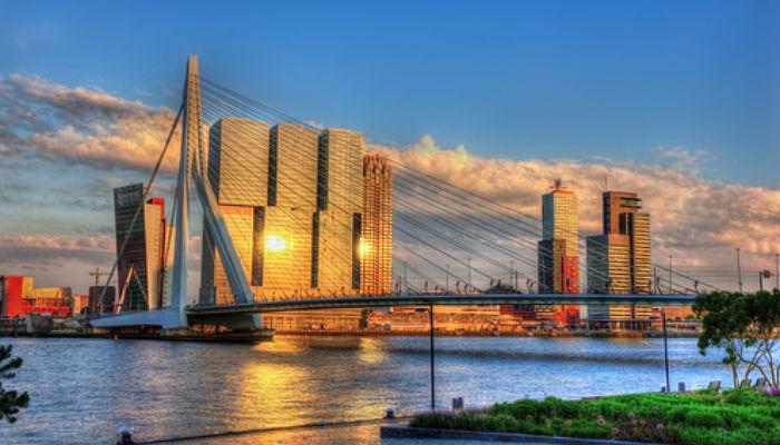 Foto de ¿Quieres especializarte en Administración de Empresas? Hazlo con beca en Holanda