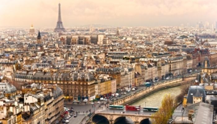 Foto de Profesores con destino Francia: oportunidades para ejercer