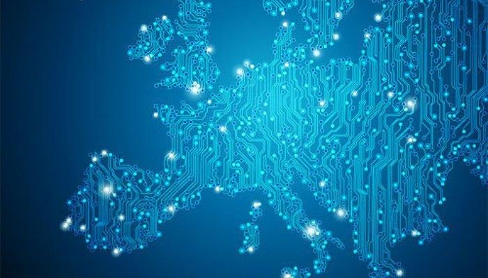 Foto de El 45% de los europeos carece de conocimientos informáticos básicos