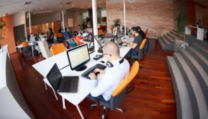 Foto de Una competición para medir el liderazgo en la simulación de negocios