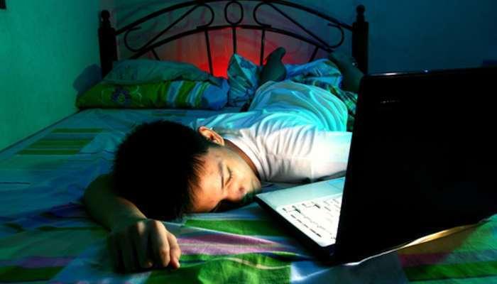Foto de Las alteraciones del reloj biológico reducen el sueño de los adolescentes