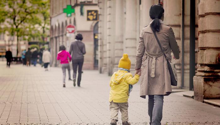 Foto de Los recortes obligan a las familias a gastar más dinero en educación