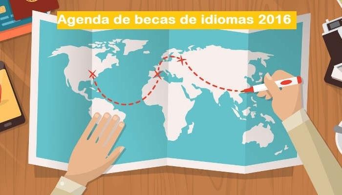 Foto de Agenda de becas para aprender idiomas en 2016
