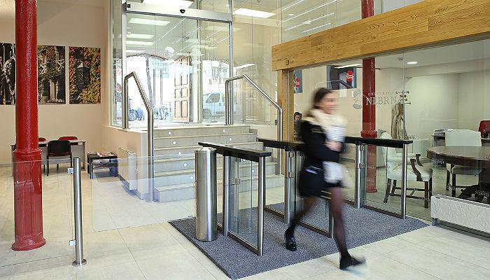 Foto de Nuevo campus para los jóvenes capaces de trabajar donde sueñan