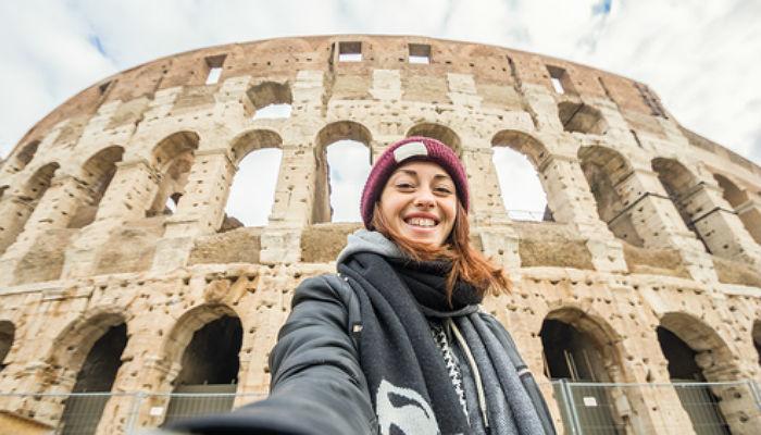 Foto de Rumbo a Italia con una beca del Gobierno italiano para estudiantes y profesores