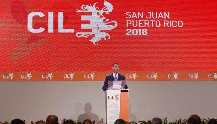 Foto de El diálogo entre lenguas, eje del Congreso Internacional de la Lengua Española
