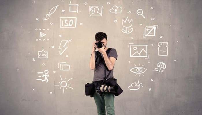 Foto de Concursos y becas de fotografía para quienes ven el mundo a través del objetivo