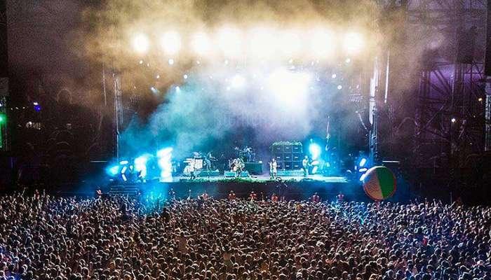 Foto de FIB y otros festivales de música que llegan con empleos en directo