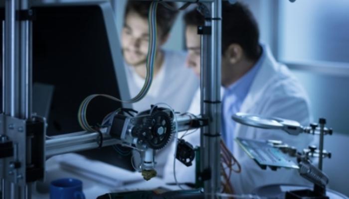 Foto de Becas para dar los primeros pasos en el campo de la investigación