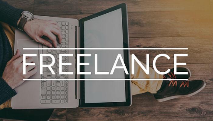 Foto de ¿Cómo sobresalir entre tus colegas freelancers?