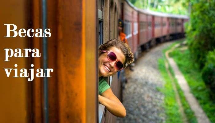 Foto de Becas para viajar por el mundo: desde Amsterdam hasta Tailandia