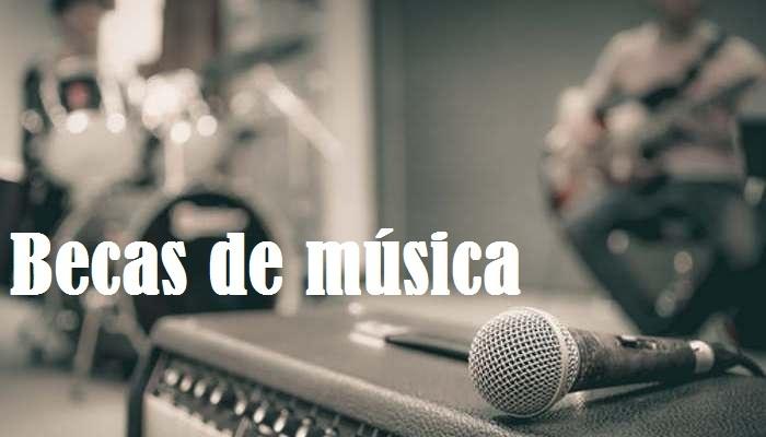 Foto de Becas para convertir la música en tu carrera profesional que cierran en abril