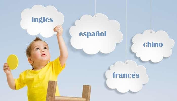 Foto de El bilingüismo incrementa la actividad cerebral en bebés desde los 11 meses