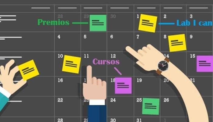 Foto de Calendario de profesores 2016: premios y cursos para señalar