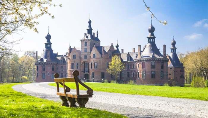 Foto de Erasmus en Flandes y además con beca de corresponsal