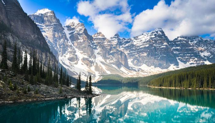 Foto de Calgary y las Montañas Rocosas: inmersión en inglés en un destino único