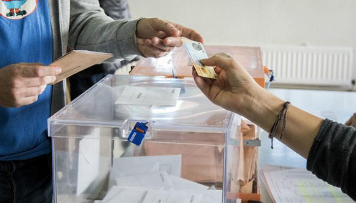 Foto de ¿Votar a los 16? El Congreso de los Diputados se pronuncia a favor