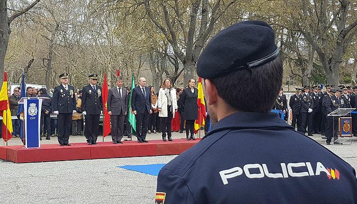Foto de Se abre el plazo para presentarse a las oposiciones de Policía Nacional 2016