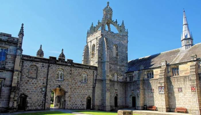 Foto de Becas abiertas para estudiar en universidades de Reino Unido