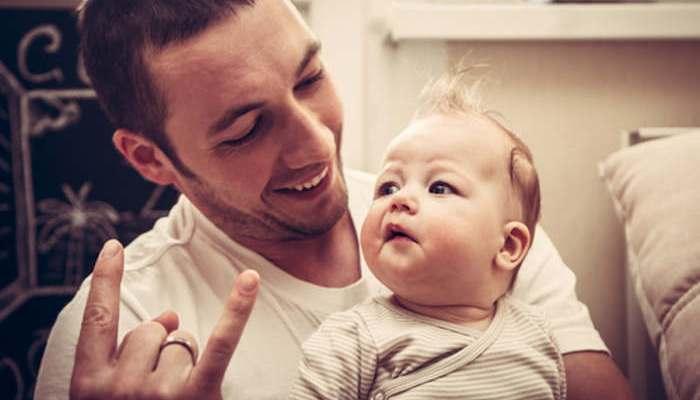 Foto de El increíble efecto que produce la música en el desarrollo cognitivo de los bebés